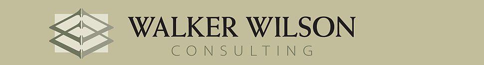 Walker Wilson Consulting